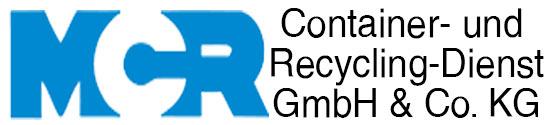 MCR Container- und Recycling-Dienst GmbH & Co. KG